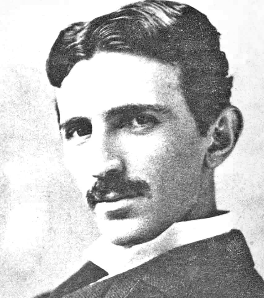 Nikola Tesla Wallpapers 35 Wallpapers: Pictures Of Infinity