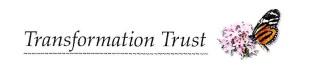 Transformation Trust Logo