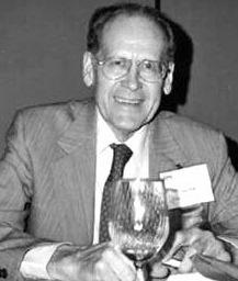 Dr. Hal Fox