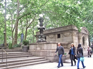 Bryant Park 2a