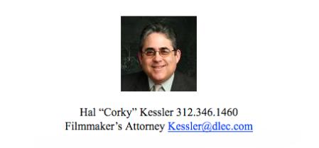 Corky Kessler