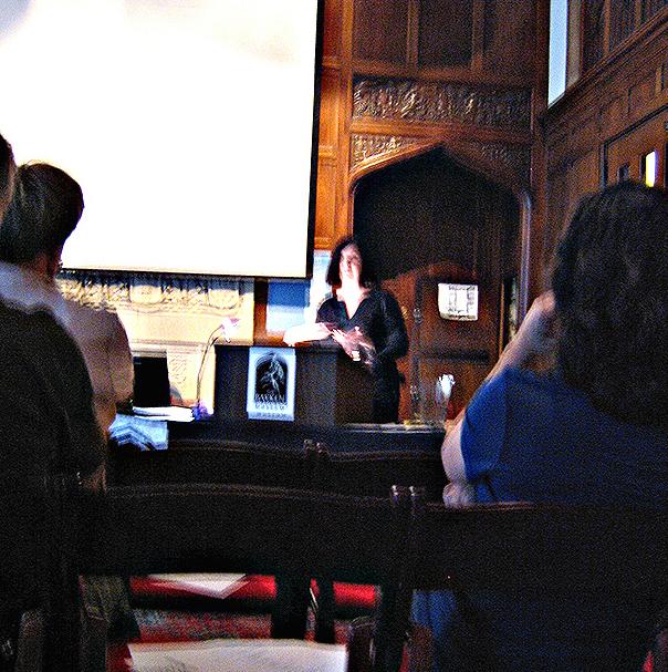 Bakken Presentation - Helen Hall