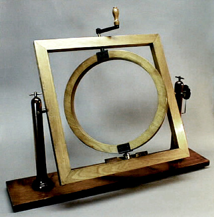 1. Earth Induction Coil from 100.21