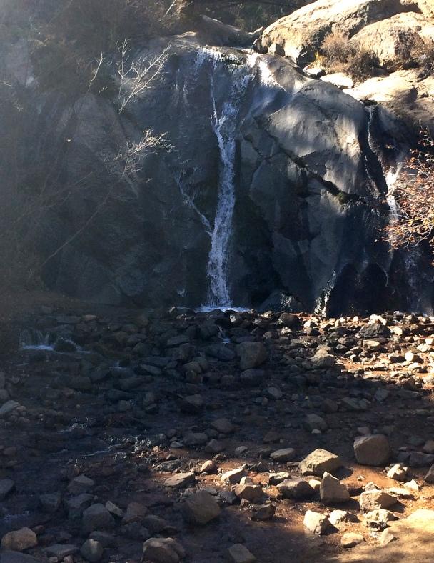 Helen Hunt Falls 1