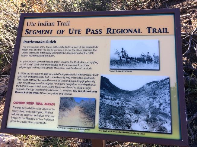 Ute Pass Trail 5